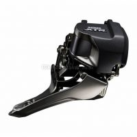 Shimano XTR Di2 M9070 11 Speed Double Down Swing MTB Front Mech