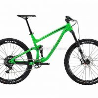 Transition Scout Kit 2 27.5″ X1 Alloy Full Suspension Mountain Bike 2016