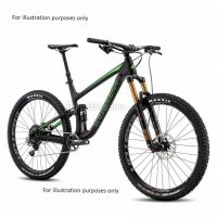 Transition Scout Kit 3 27.5″ GX Alloy Full Suspension Mountain Bike 2016