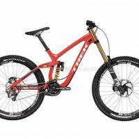 Trek Session 9.9 DH RSL 27.5″ Saint Carbon Full Suspension Mountain Bike 2017