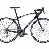 Trek Silque Tiagra Ladies Carbon Road Bike 2016