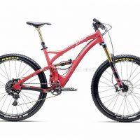 Yeti Beti SB5c Ladies 27.5″ X0 Carbon Full Suspension Mountain Bike 2016