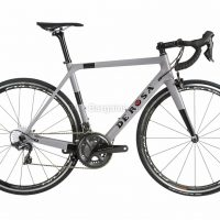 De Rosa King XS Ultegra Carbon Road Bike 2018