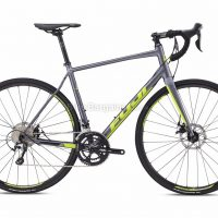 Fuji Sportif 1.5 Disc Tiagra Alloy Road Bike 2018