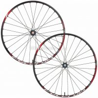 Fulcrum Red Passion 3 27.5″ 6-Bolt MTB Wheels 2016