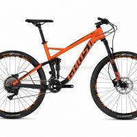 Ghost Kato 5.7 XT 27.5″ Alloy Full Suspension Mountain Bike 2018