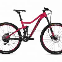 Ghost Lanao 5.7 Ladies XT 27.5″ Alloy Full Suspension Mountain Bike 2018