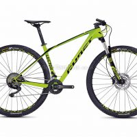 Ghost Lector 2.9 Deore 29″ Carbon Hardtail Mountain Bike 2018