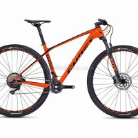 Ghost Lector 4.9 XT 29″ Carbon Hardtail Mountain Bike 2018