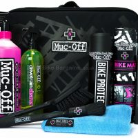 Muc-Off Premium 3 Step Valet Kit