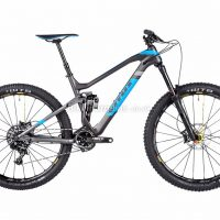 Vitus Sommet CRX X1 27.5″ Carbon Full Suspension Mountain Bike 2018