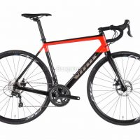 Vitus Venon Disc Tiagra Carbon Road Bike 2018