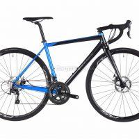 Vitus Zenium Disc Tiagra Alloy Road Bike 2018
