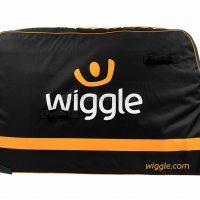 Wiggle Pro Bike Travel Bag