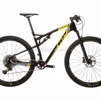 Wilier 101FX Eagle X01 29″ Carbon Full Suspension Mountain Bike 2018