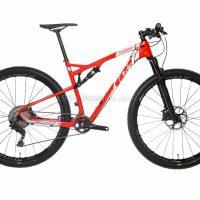 Wilier 101FX XT 29″ Carbon Full Suspension Mountain Bike 2018