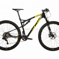 Wilier 101FX XT Di2 29″ Carbon Full Suspension Mountain Bike 2018