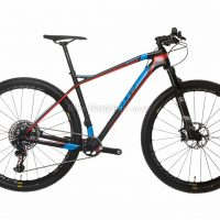 Wilier 101X Eagle X01 29″ Carbon Hardtail Mountain Bike 2018