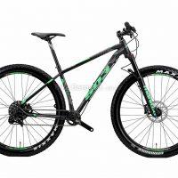 Wilier 503PLUS GX 29″ Alloy Hardtail Mountain Bike 2018