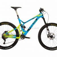 Wilier 901TRB XT 27.5″ Carbon Full Suspension Mountain Bike 2018