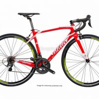 Wilier GTR Team 105 Carbon Road Bike 2018