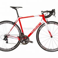 Wilier Zero7 Chorus Carbon Road Bike 2018