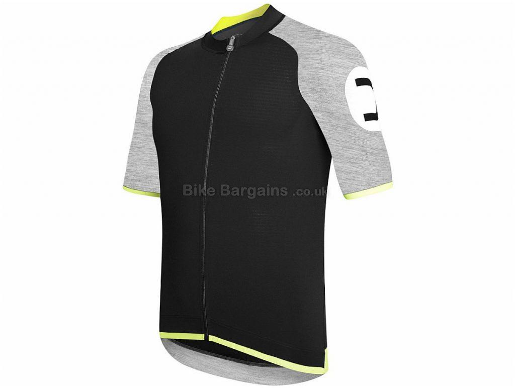 Dotout Future Short Sleeve Jersey 2018 S,M,L,XL,XXL, Blue, Short Sleeve