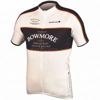 Endura Bowmore Whiskey Short Sleeve Jersey 2017