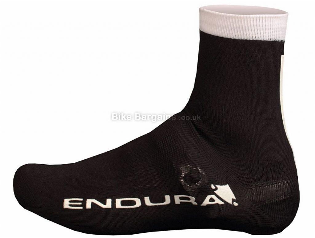 Endura FS260 Pro Oversocks 2017 S,M,L,XL, White