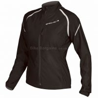 Endura Ladies Convert Softshell Jacket 2017