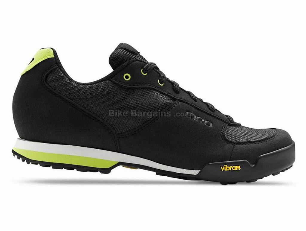 Giro Petra VR Ladies MTB Shoes 37, Black