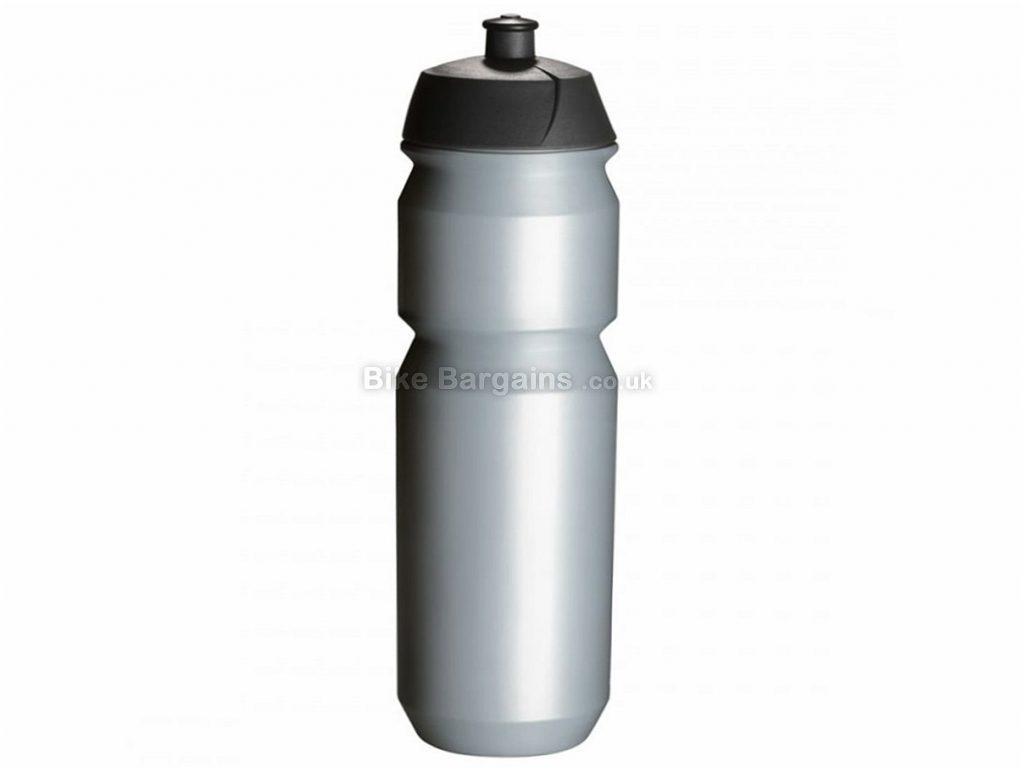 Tacx Shiva 750ml Water Bottle Red, 750ml, screw on lid