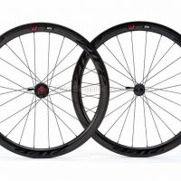 Zipp 303 FireCrest V1 Carbon Tubular Disc Road Wheels