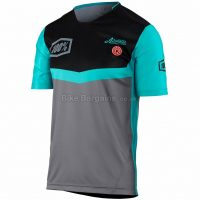 100% Airmatic Fast Times Short Sleeve Jersey 2017