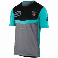 100% Airmatic Fast Times Short Sleeve Jersey