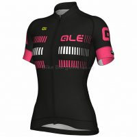 Ale Ladies Graphics PRR Strada Short Sleeve Jersey 2018