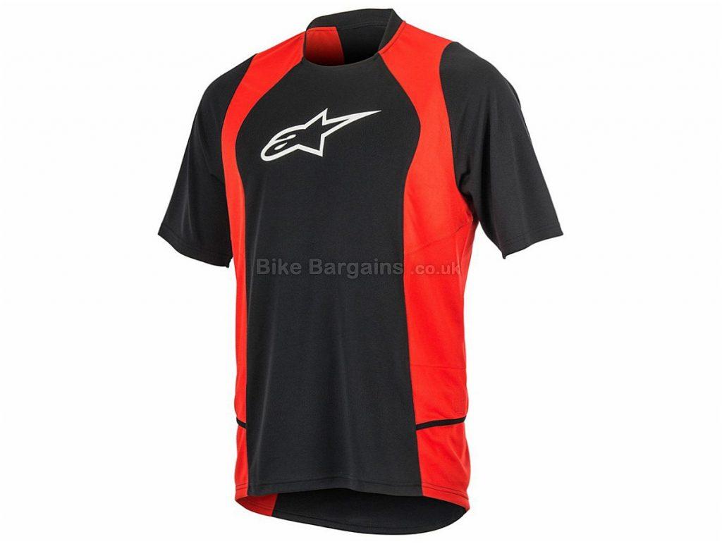 Alpinestars Drop 2 Short Sleeve Jersey £27! was £50 - S a682a9715