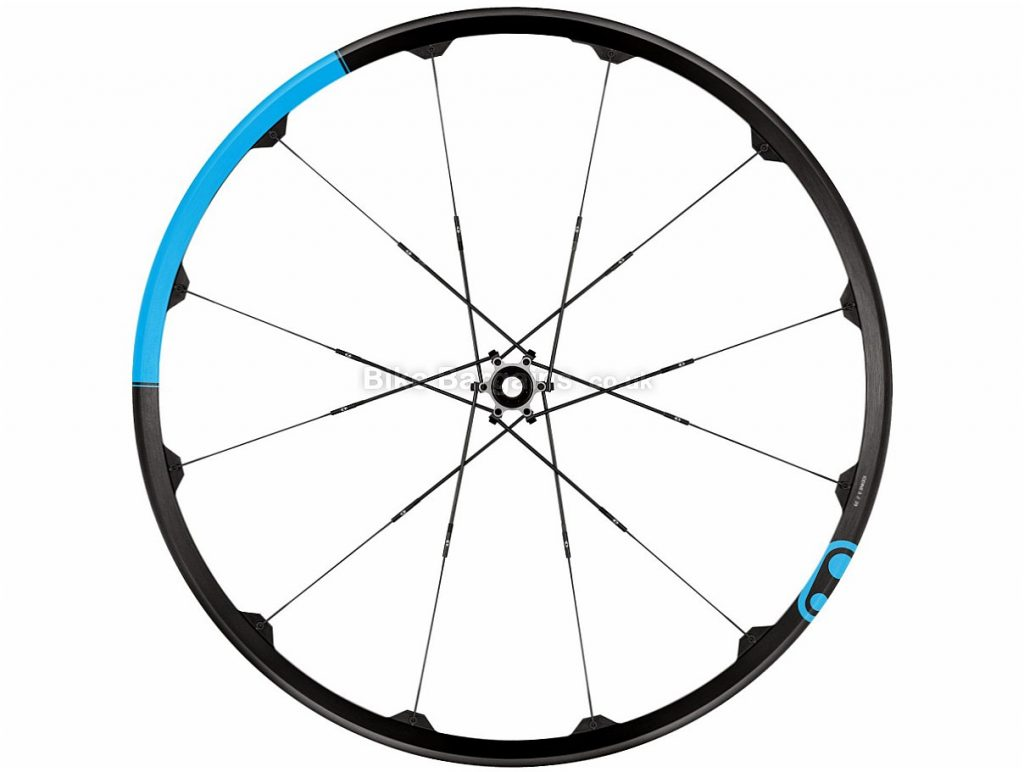"Crank Brothers Iodine Rear MTB Wheel 27.5"", Rear, Black, 142mm"