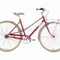Creme CafeRacer Ladies Solo Nexus Steel City Bike 2018