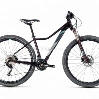 Cube Access WS Race 27.5″ Deore Alloy Hardtail Mountain Bike 2018