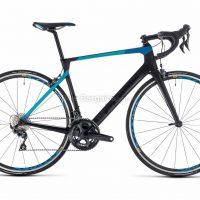 Cube Agree C:62 Pro Ultegra Carbon Road Bike 2018