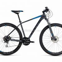 Cube Aim Race 29″ Alloy Hardtail Mountain Bike 2018