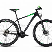 Cube Aim SL 27.5″ Deore Alloy Hardtail Mountain Bike 2018