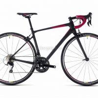 Cube Axial WS GTC Pro 105 Carbon Ladies Road Bike 2018