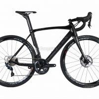 Eddy Merckx EM525 Endurance Disc Ultegra Carbon Road Bike
