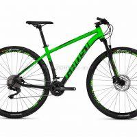Ghost Kato 6.9 29″ Deore Alloy Hardtail Mountain Bike 2018