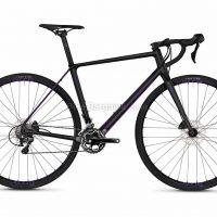 Ghost Violent RoadRage 5.8 Disc Adventure 105 Carbon Road Bike 2018