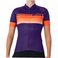 Giro Chrono Expert Ladies Short Sleeve Jersey