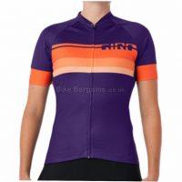 Giro Chrono Expert Ladies Short Sleeve Jersey