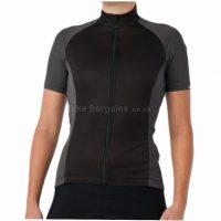Giro Chrono Sport Ladies Short Sleeve Jersey